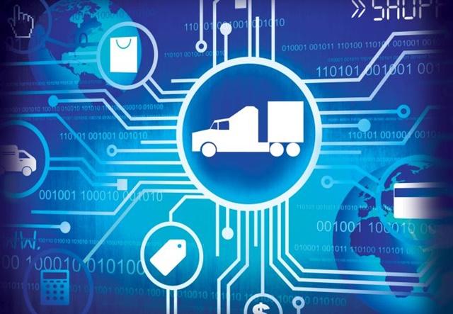 trucking ecommerce